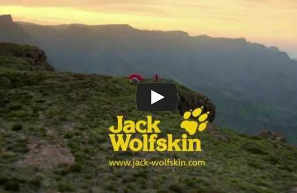 kup sprzedaż zaoszczędź do 80% ograniczona guantity Jack Wolfskin ete en Video - Jack Wolfskin Sumer Video ...